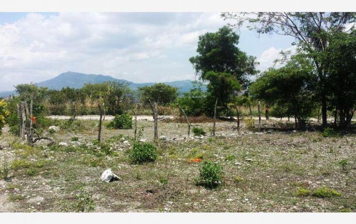Foto de terreno habitacional en venta en lote 4, manzana 1, acacia 2000, tuxtla gutiérrez, chiapas, 1528854 no 01