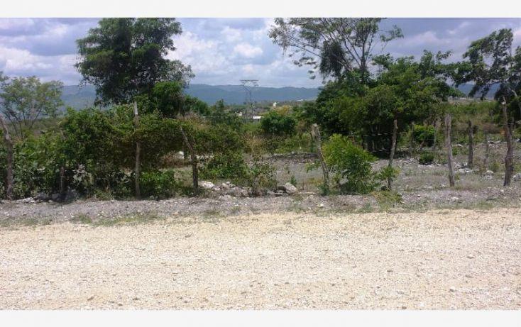 Foto de terreno habitacional en venta en lote 4, manzana 1, acacia 2000, tuxtla gutiérrez, chiapas, 1528854 no 02