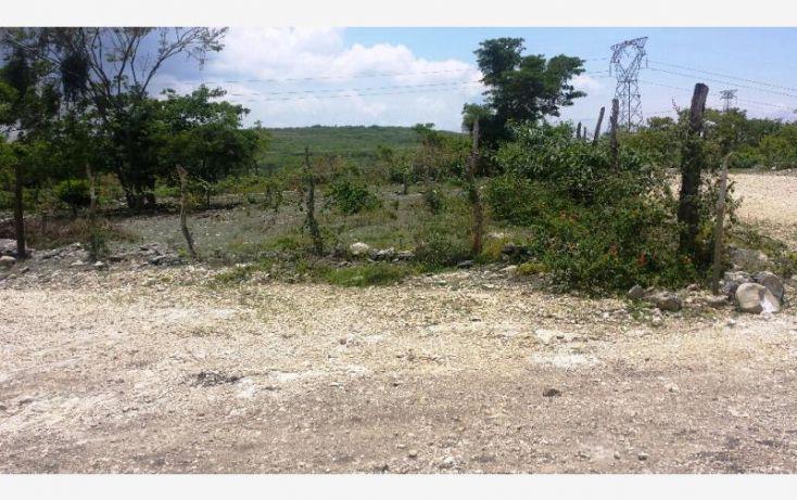 Foto de terreno habitacional en venta en lote 4, manzana 1, acacia 2000, tuxtla gutiérrez, chiapas, 1528854 no 03