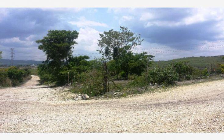 Foto de terreno habitacional en venta en lote 4, manzana 1, acacia 2000, tuxtla gutiérrez, chiapas, 1528854 no 04