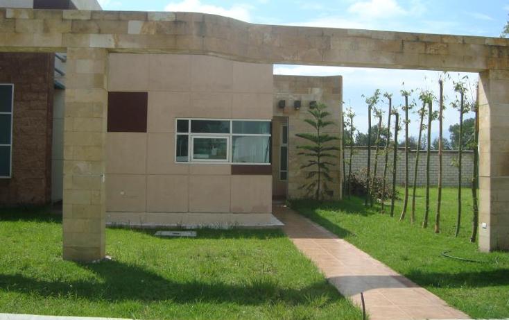 Foto de casa en venta en  lote 40, santa anita huiloac, apizaco, tlaxcala, 537102 No. 01