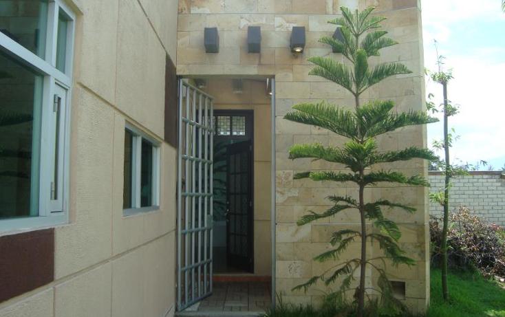 Foto de casa en venta en  lote 40, santa anita huiloac, apizaco, tlaxcala, 537102 No. 04