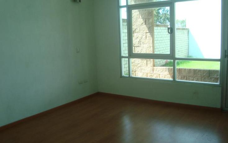 Foto de casa en venta en  lote 40, santa anita huiloac, apizaco, tlaxcala, 537102 No. 18
