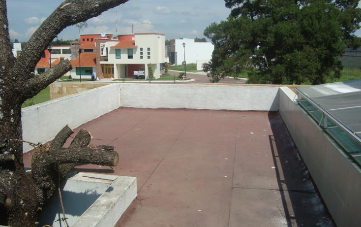 Foto de casa en venta en  lote 40, santa anita huiloac, apizaco, tlaxcala, 537102 No. 27