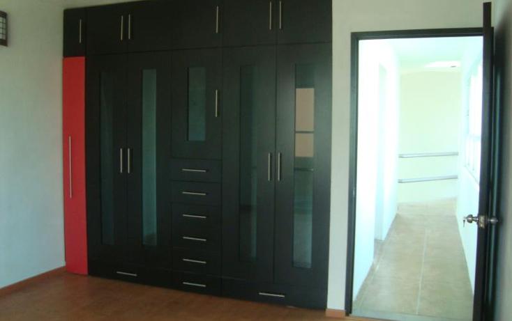 Foto de casa en venta en  lote 40, santa anita huiloac, apizaco, tlaxcala, 537102 No. 32