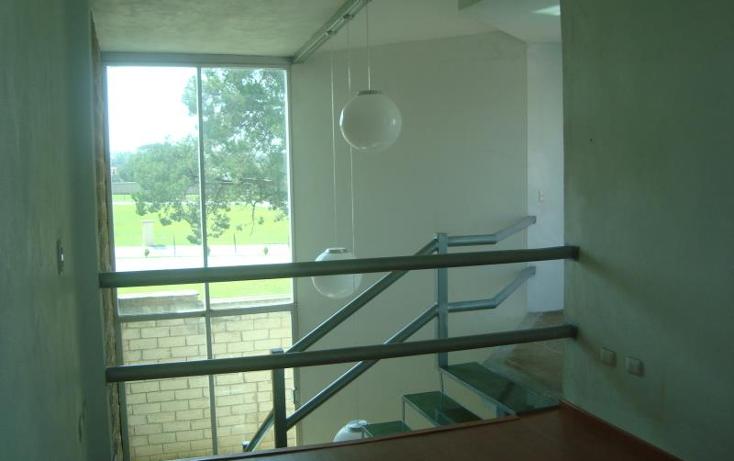Foto de casa en venta en  lote 40, santa anita huiloac, apizaco, tlaxcala, 537102 No. 34