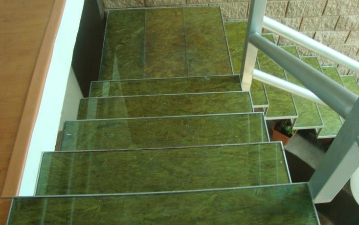 Foto de casa en venta en  lote 40, santa anita huiloac, apizaco, tlaxcala, 537102 No. 38