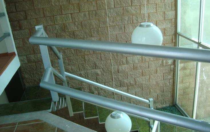 Foto de casa en venta en  lote 40, santa anita huiloac, apizaco, tlaxcala, 537102 No. 39