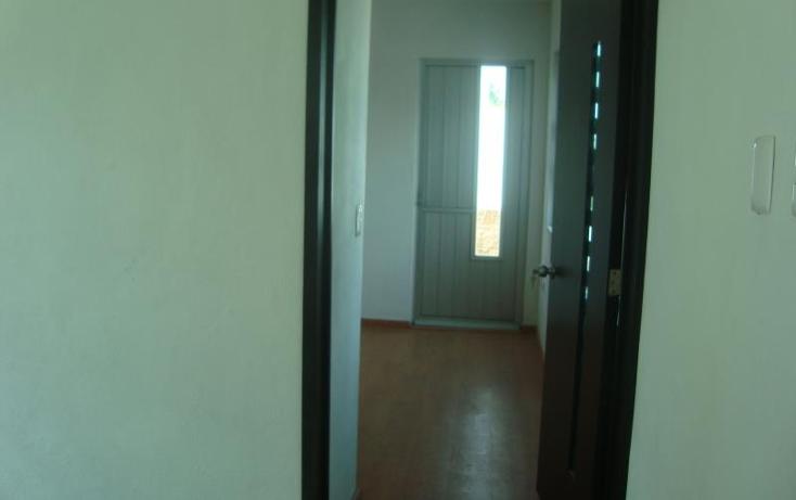 Foto de casa en venta en  lote 40, santa anita huiloac, apizaco, tlaxcala, 537102 No. 40