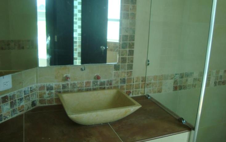 Foto de casa en venta en  lote 40, santa anita huiloac, apizaco, tlaxcala, 537102 No. 41