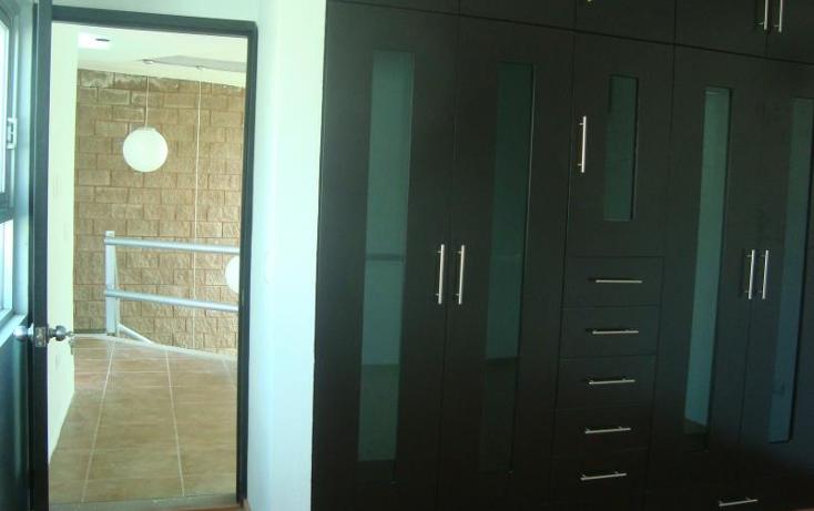 Foto de casa en venta en  lote 40, santa anita huiloac, apizaco, tlaxcala, 537102 No. 46