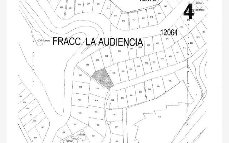 Foto de terreno habitacional en venta en  lote 41,manzana 20, la audiencia, manzanillo, colima, 1341245 No. 05