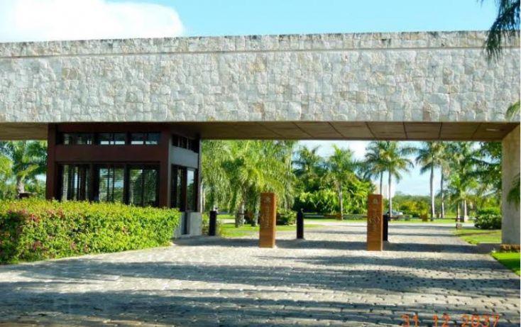 Foto de terreno habitacional en venta en lote 42 26, gonzalo guerrero, mérida, yucatán, 1412727 no 01