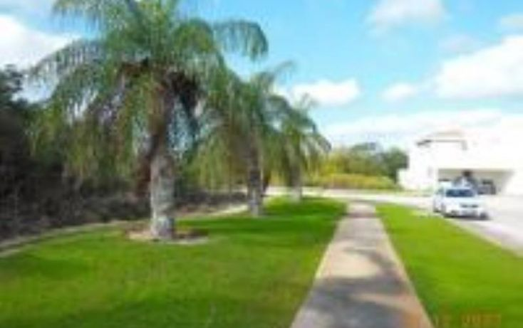 Foto de terreno habitacional en venta en lote 42 26, gonzalo guerrero, mérida, yucatán, 1412727 no 03