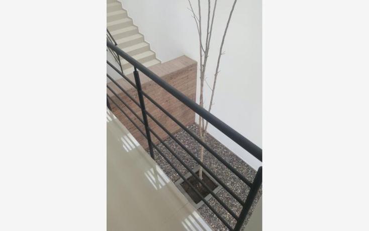 Foto de casa en venta en  lote 48, cumbres del lago, querétaro, querétaro, 874927 No. 22