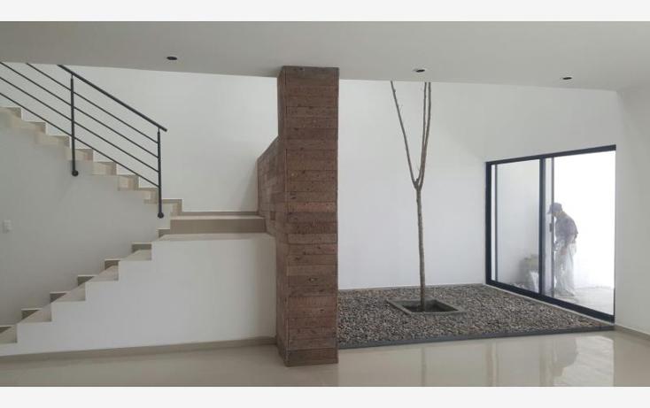Foto de casa en venta en  lote 48, cumbres del lago, querétaro, querétaro, 874927 No. 23