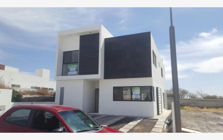 Foto de casa en venta en  lote 48, cumbres del lago, querétaro, querétaro, 874927 No. 25