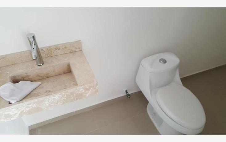 Foto de casa en venta en  lote 48, cumbres del lago, querétaro, querétaro, 874927 No. 28