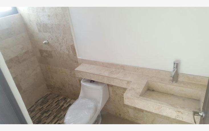 Foto de casa en venta en  lote 48, cumbres del lago, querétaro, querétaro, 874927 No. 29