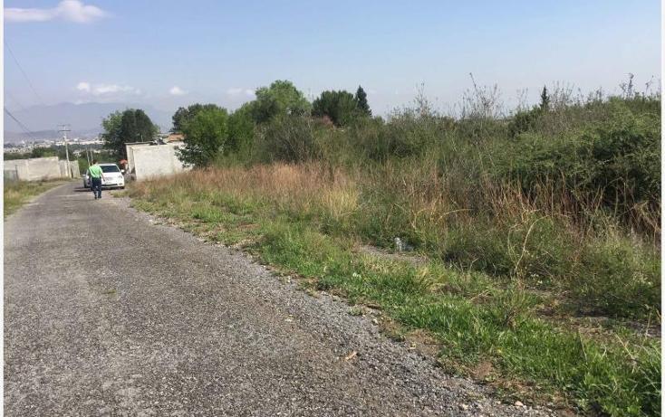 Foto de terreno habitacional en venta en  lote 4manzana 7, lomas de lourdes, saltillo, coahuila de zaragoza, 1990468 No. 02