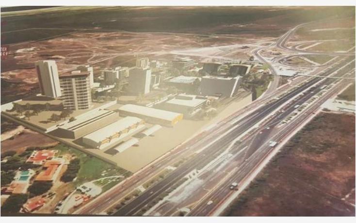 Foto de terreno comercial en venta en  lote 5, los castaños, querétaro, querétaro, 1954894 No. 09