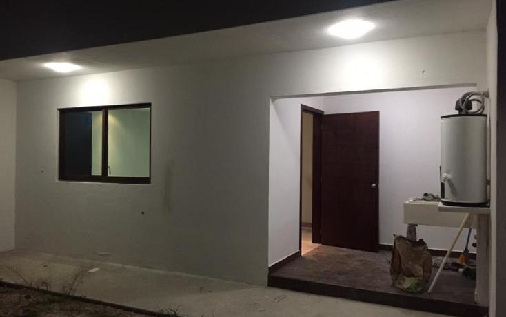 Foto de casa en venta en  lote 5, los laguitos, tuxtla guti?rrez, chiapas, 1122999 No. 11