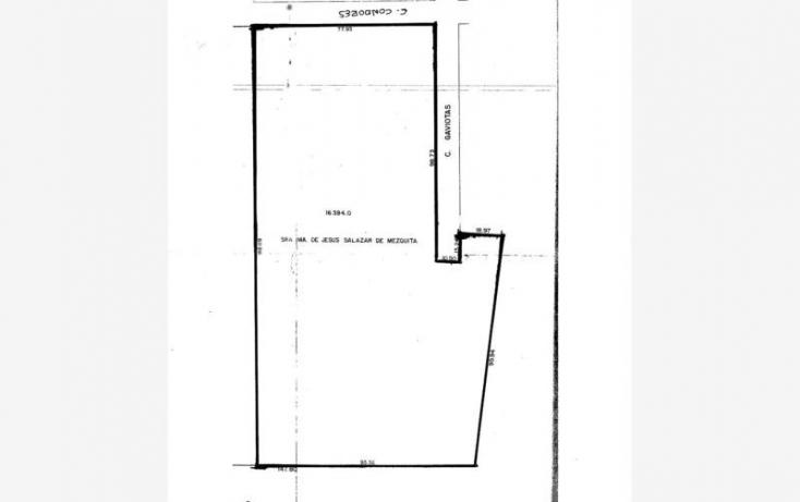 Foto de terreno habitacional en venta en lote 5 manzana 40 40, presa escondida, tepeji del río de ocampo, hidalgo, 802993 no 02