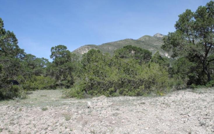 Foto de terreno habitacional en venta en  lote 5, nuncio, arteaga, coahuila de zaragoza, 384704 No. 01