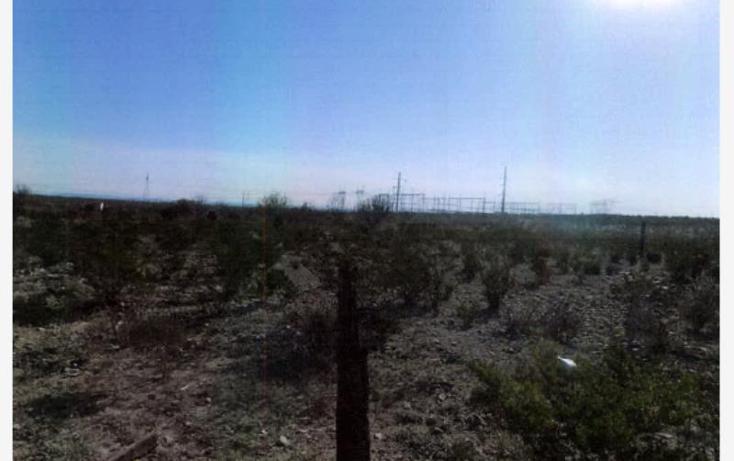Foto de terreno comercial en venta en  lote 5, pozuelos de abajo, frontera, coahuila de zaragoza, 1454961 No. 01