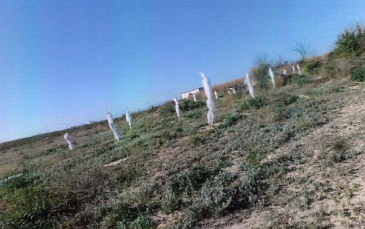 Foto de terreno comercial en venta en  lote 5, pozuelos de abajo, frontera, coahuila de zaragoza, 1454961 No. 02
