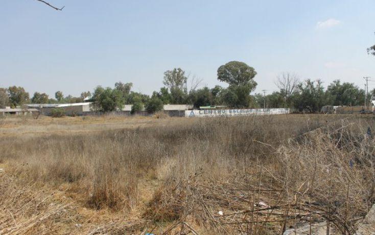 Foto de terreno habitacional en venta en lote 5 rancho el triangulo 1, san sebastián, zumpango, estado de méxico, 1707120 no 02