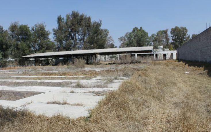 Foto de terreno habitacional en venta en lote 5 rancho el triangulo 1, san sebastián, zumpango, estado de méxico, 1707120 no 05