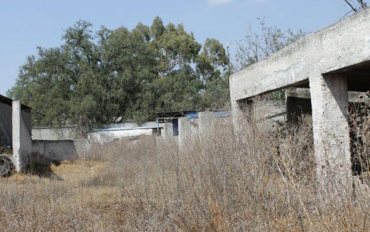 Foto de terreno habitacional en venta en lote 5 rancho el triangulo 1, san sebastián, zumpango, estado de méxico, 1707120 no 07
