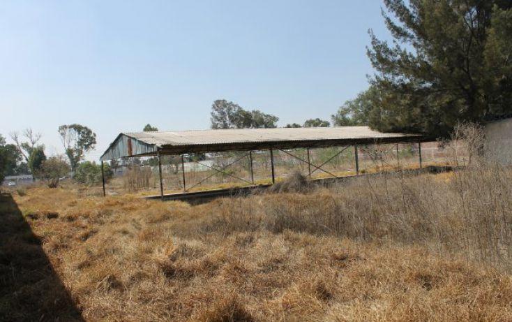 Foto de terreno habitacional en venta en lote 5 rancho el triangulo 1, san sebastián, zumpango, estado de méxico, 1707120 no 08