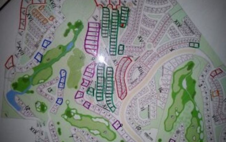Foto de terreno habitacional en venta en lote 55 mza xii, club de golf la loma, san luis potosí, san luis potosí, 1008425 no 01