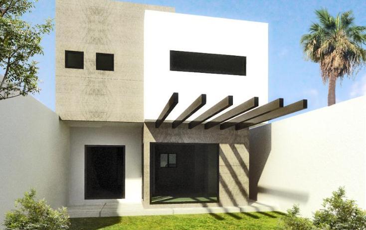 Foto de casa en venta en  lote - 56, fraccionamiento villas del renacimiento, torreón, coahuila de zaragoza, 383836 No. 03