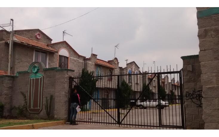 Foto de departamento en venta en  , lote 59 (torres del reloj), tultitlán, méxico, 1748136 No. 01