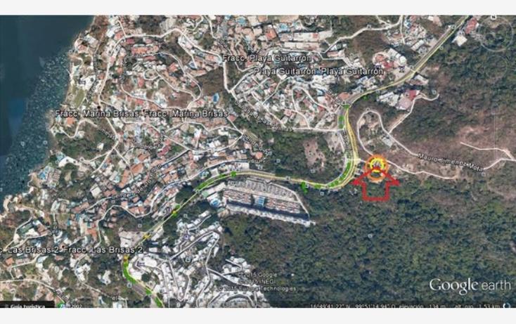 Foto de terreno habitacional en venta en  lote 5manzana 2, llano largo, acapulco de ju?rez, guerrero, 1123461 No. 05