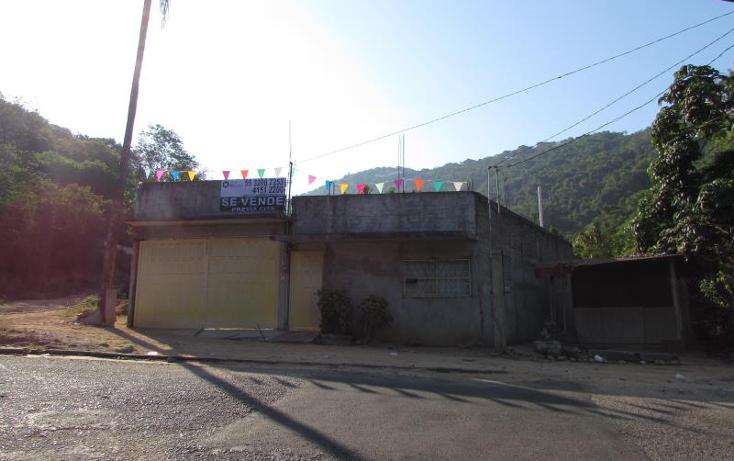 Foto de terreno habitacional en venta en  lote 5manzana 2, llano largo, acapulco de ju?rez, guerrero, 1123461 No. 06