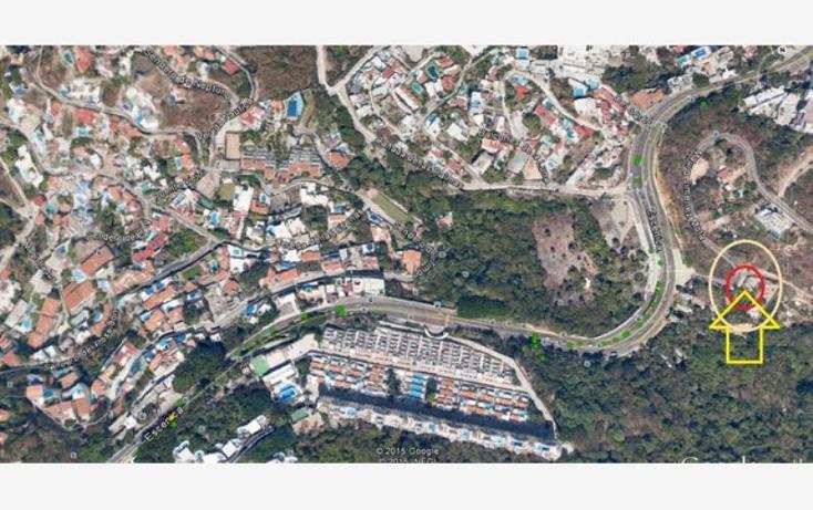 Foto de terreno habitacional en venta en  lote 5manzana 2, llano largo, acapulco de ju?rez, guerrero, 1123461 No. 07