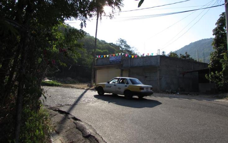 Foto de terreno habitacional en venta en  lote 5manzana 2, llano largo, acapulco de ju?rez, guerrero, 1123461 No. 09