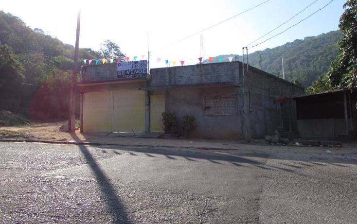 Foto de terreno habitacional en venta en  lote 5manzana 2, llano largo, acapulco de ju?rez, guerrero, 1123461 No. 10