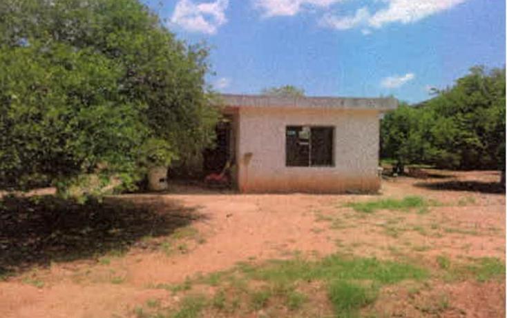 Foto de terreno habitacional en venta en  lote 5manzana 22, ejido la misión (ejido), victoria, tamaulipas, 1444725 No. 01