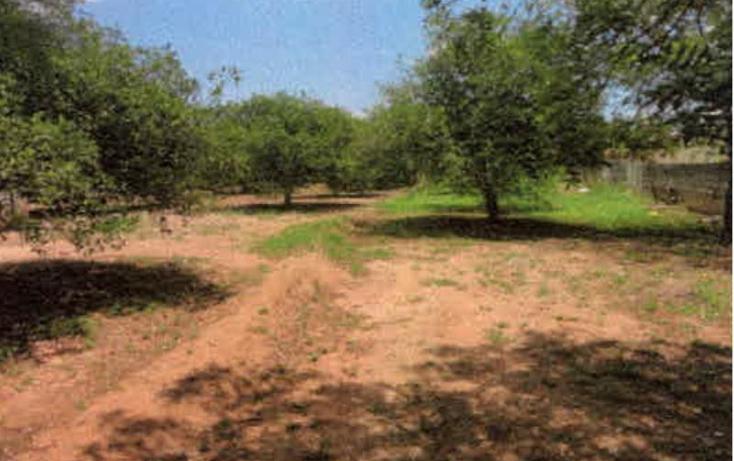 Foto de terreno habitacional en venta en  lote 5manzana 22, ejido la misión (ejido), victoria, tamaulipas, 1444725 No. 02