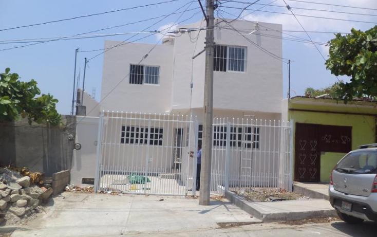 Foto de casa en venta en boulevard la victoria lote 6, la victoria, tuxtla gutiérrez, chiapas, 1819526 No. 01