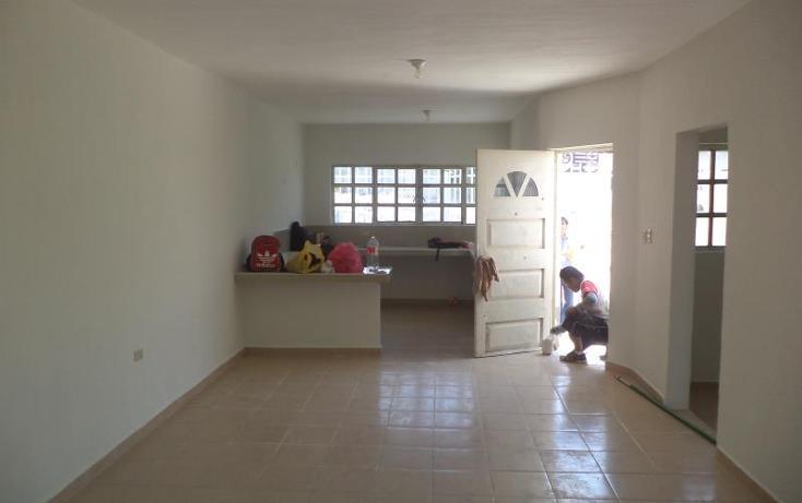 Foto de casa en venta en boulevard la victoria lote 6, la victoria, tuxtla gutiérrez, chiapas, 1819526 No. 03
