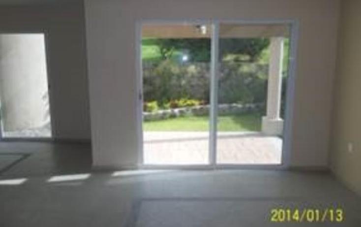 Foto de casa en venta en  lote 6 manzana vii-b, burgos, temixco, morelos, 577723 No. 03