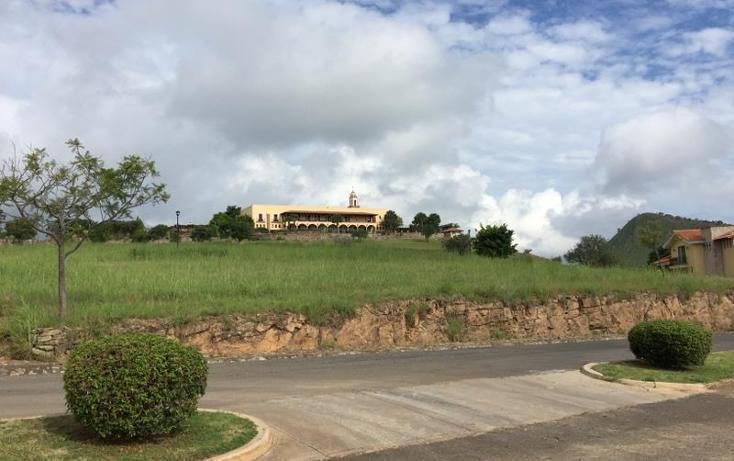 Foto de terreno habitacional en venta en  lote 6, santa sof?a hacienda country club, zapopan, jalisco, 1606818 No. 01