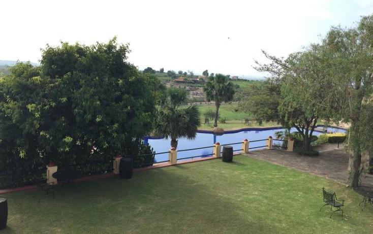 Foto de terreno habitacional en venta en  lote 6, santa sof?a hacienda country club, zapopan, jalisco, 1606818 No. 04