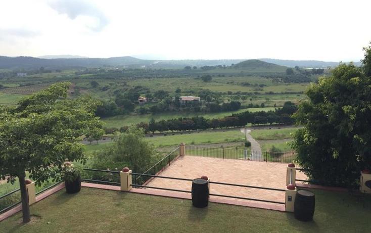 Foto de terreno habitacional en venta en  lote 6, santa sof?a hacienda country club, zapopan, jalisco, 1606818 No. 05